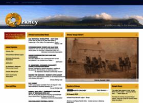 orkneycommunities.co.uk