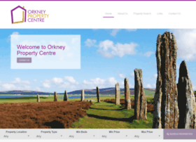 orkneypropertycentre.co.uk