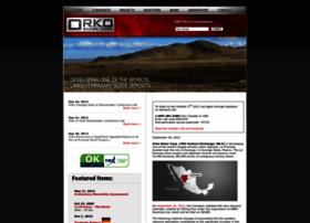 orkosilver.com