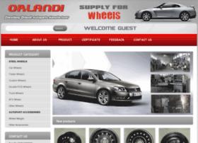 orlandi-autoparts.com