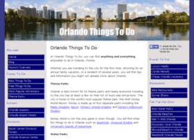 orlando-things-to-do.com