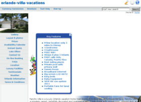 orlando-villa-vacations.com