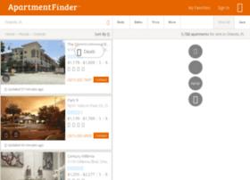 orlando.apartmentfinder.com