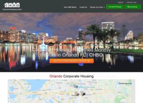 orlando.corporatehousingbyowner.com