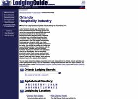 orlando.lodgingguide.com