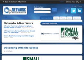 orlando.networkafterwork.com