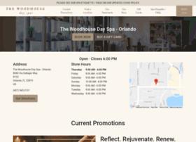 orlando.woodhousespas.com