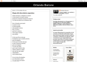 orlandobarone.blogspot.com