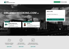 orlandobooking.com