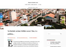 orlandocosta.com.br