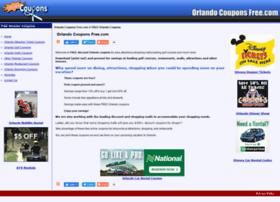 orlandocouponsfree.com
