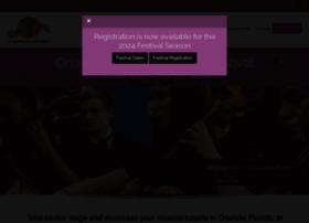 orlandofest.com