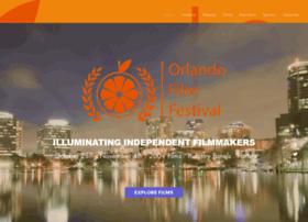 orlandofilmfest.com