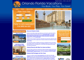orlandofloridavacations.com