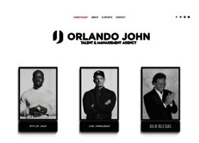 orlandojohn.com