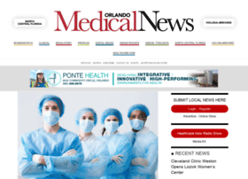 orlandomedicalnews.com