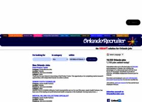 orlandorecruiter.com