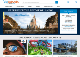 orlandoticketsales.com