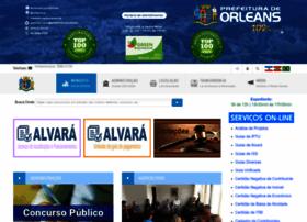 orleans.sc.gov.br