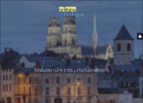 orleansboutique.com