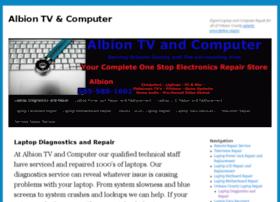 orleanscountycomputers.com