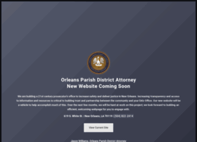 orleansda.com