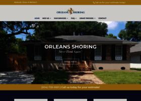 orleansshoring.com