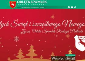 orleta-spomlek.pl