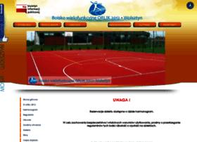 orlik.wolsztyn.pl