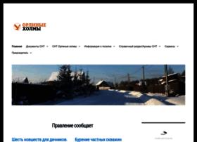 orlinie-holmy.ru