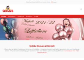 orlob-karneval.com