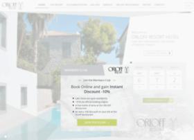 orloffresort.com