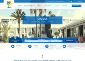 orlyclub.com