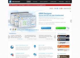 orm-designer.com
