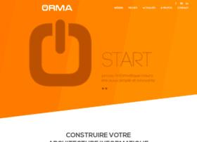 orma.fr
