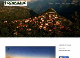 ormana.org