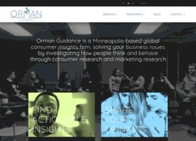 ormanguidance.com