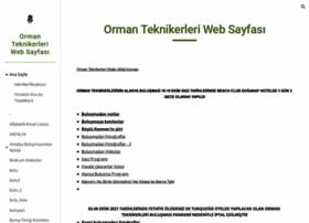 ormanteknikeri.com