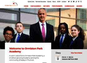ormistonpark.org.uk