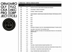ormolycka.com