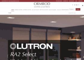 ormrod.com