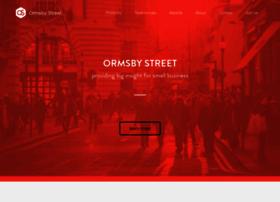 ormsbystreet.com