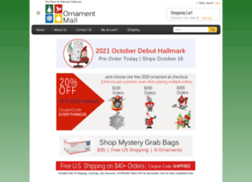 ornamentmall.3dcartstores.com