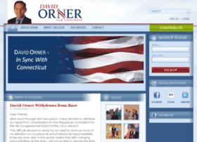 ornerforcongress.com