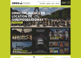 ornicom.fr
