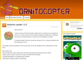 ornitocopter.net