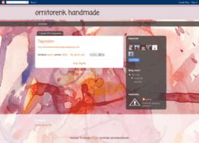 ornitorenkhandmade.blogspot.com