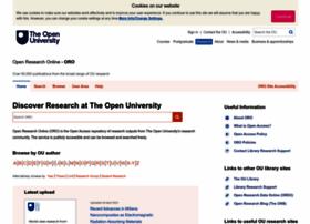 oro.open.ac.uk