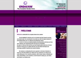 oroacare.com