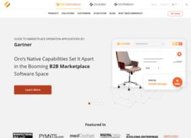 orocommerce.com